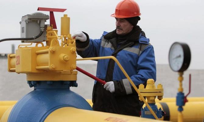 Отключение газа в сельских поселениях Средние Ачалуки, Верхние Ачалуки и Гайрбек-Юрт
