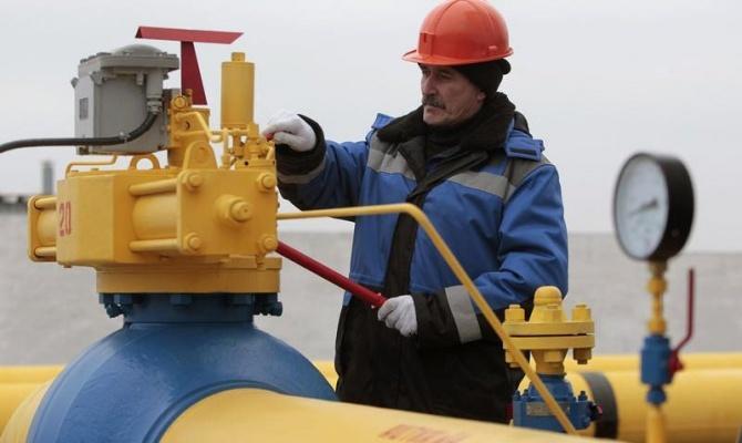 Отключение газа в сельских поселениях Али-Юрт, Сурхахи и Экажево Назрановского района
