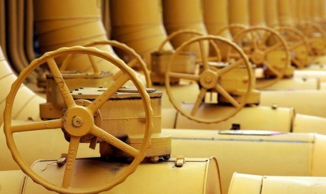 Отключение газа в городах Карабулак, Сунжа и сельском поселении Троицкое